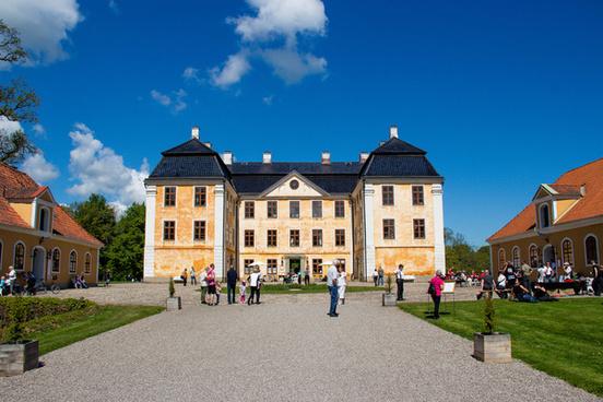 castle of christinehof