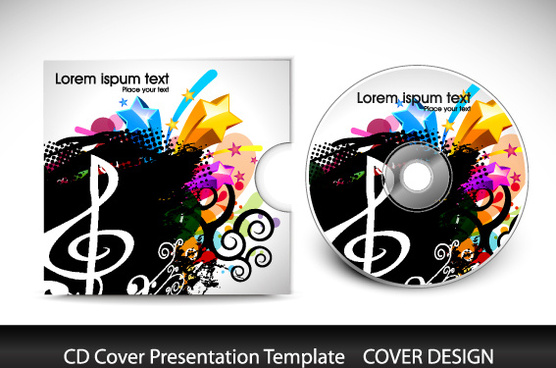 Cd Cover Corel Draw Template Free Vector Download 115 661 Free Vector For Commercial Use Format Ai Eps Cdr Svg Vector Illustration Graphic Art Design