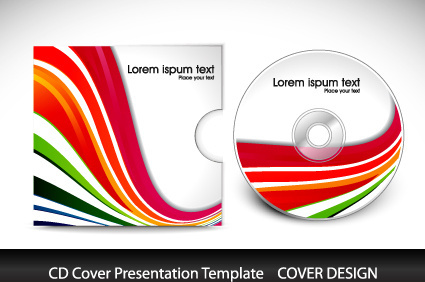 cd cover corel draw template free vector download 107 948 free