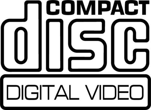 cd digital video