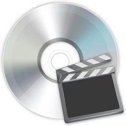CD movie
