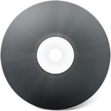 CD noir