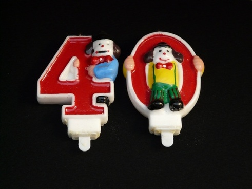celebration birthday 40