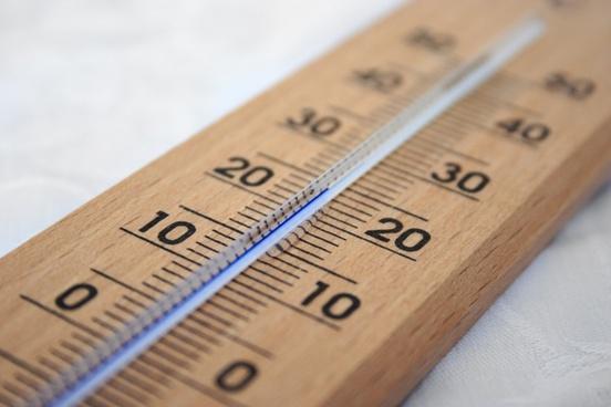 celsius centigrade gauge