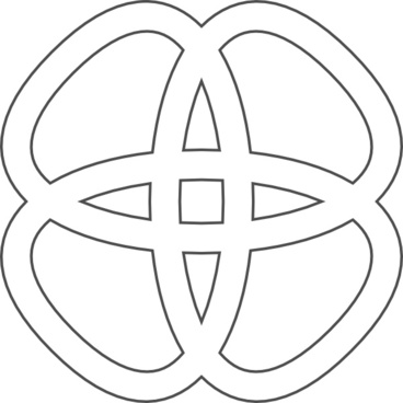 Celtic Knots clip art