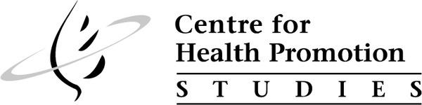 centre for health promotion studies