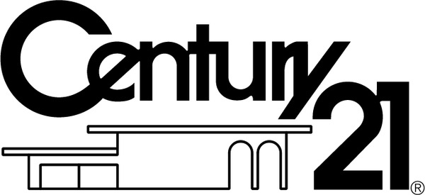 Century 21 2 Free Vector In Encapsulated Postscript Eps