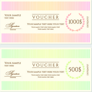 coupon design free vector download 117 free vector for commercial