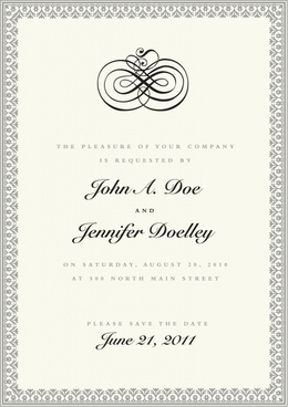 certificate template elegant classic floral frame decor