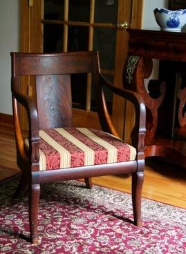 chair seat sit