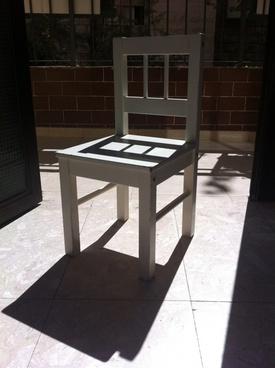 chair shadow furniture