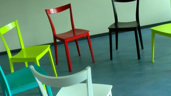 chairs chair circle therapy