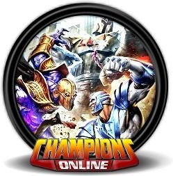 Champions Online 2