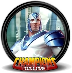 Champions Online 6