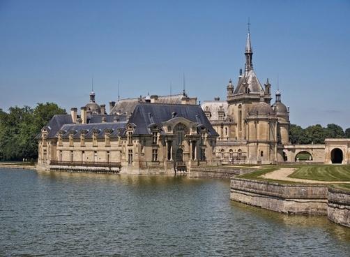chantilly france palace