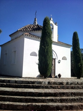 chapel andalusia