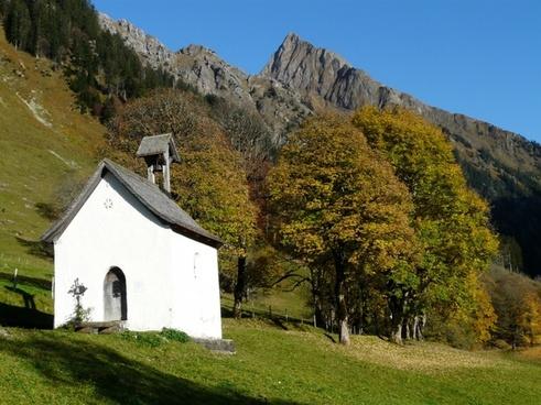 chapel h�fats