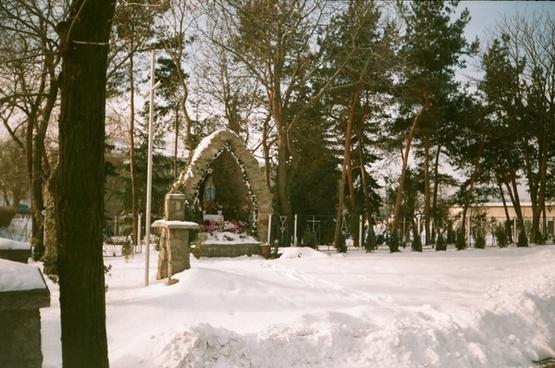 chapel lublin