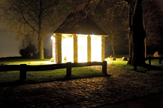 chapel night light