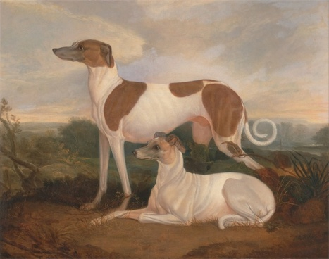 charles hancock painting art