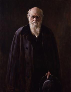 charles robert darwin darwinism theory of evolution