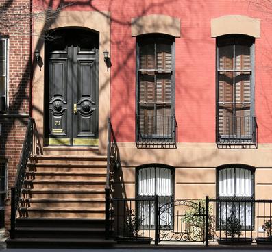 charles street greenwich village new york city