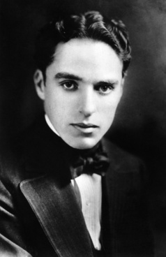 charlie chaplin actor silent film