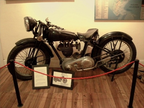 che039s motorcycle