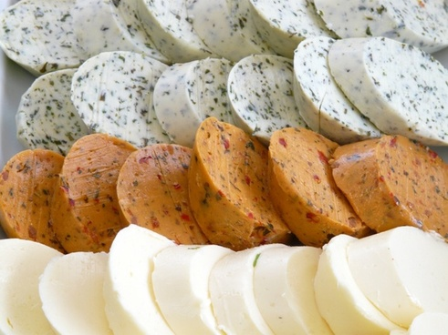 cheese cheese spread spread