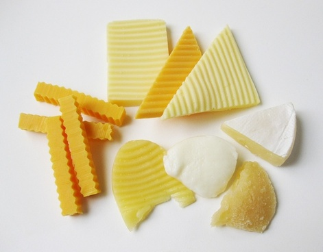 cheese food white