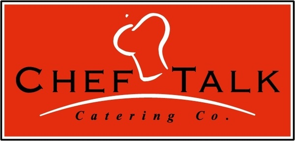 chef talk catering co