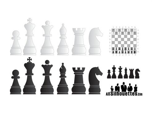 Chess Figures