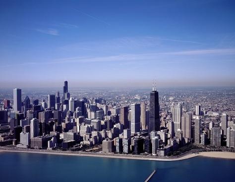 chicago illinois city