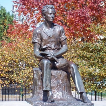 chicago illinois young lincoln