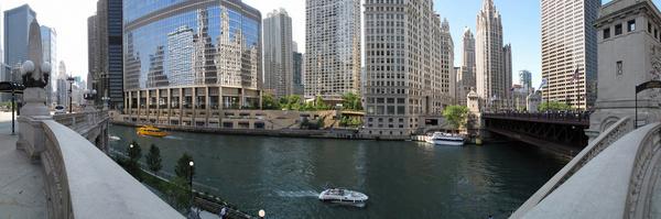 chicago river 1 flkr