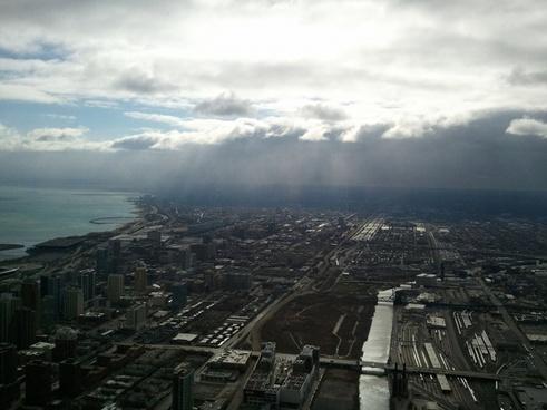 chicago sears willis