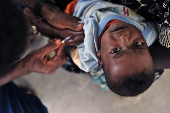 child patient vaccine