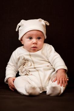 child portrait small