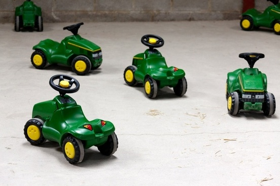 childhood farm fun