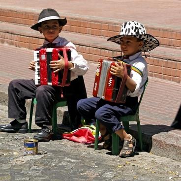 children kids music