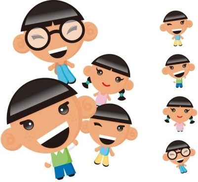 Adobe illustrator character free vector download (228,187