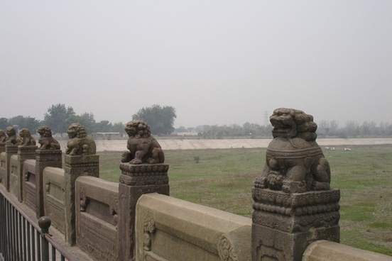 china beijing bridge