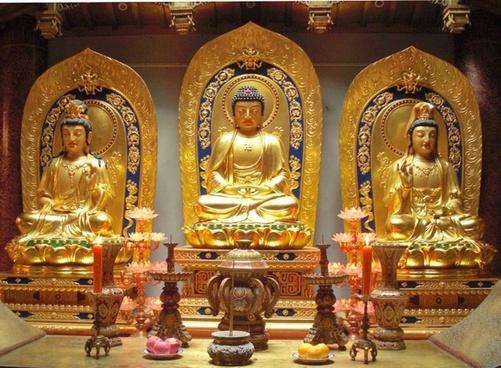 china buddha bodhisattvas