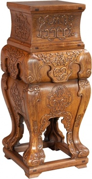chinese classical furniture home accessories psd cutout ii