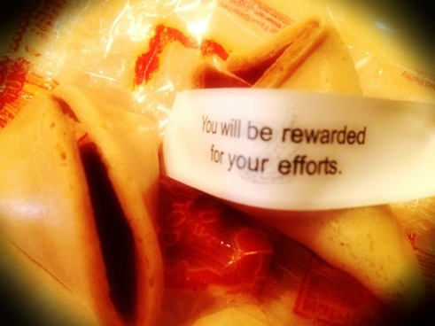 chinese fortune