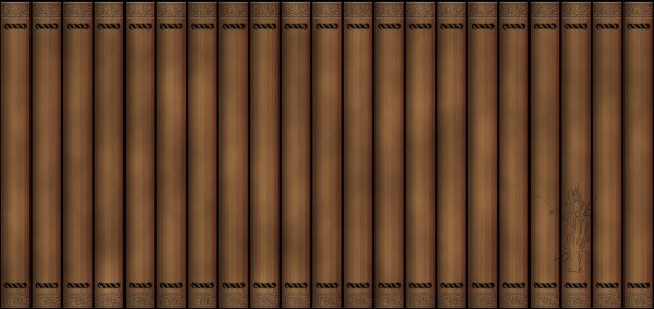 chinese traditional culture bamboo background template layered