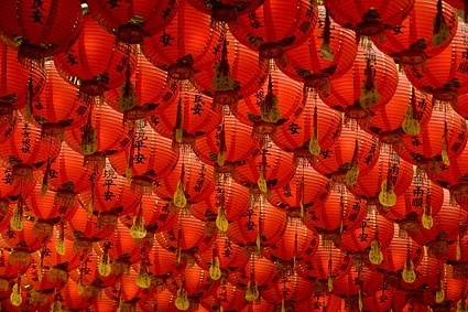 chinese traditional lanterns picture 3