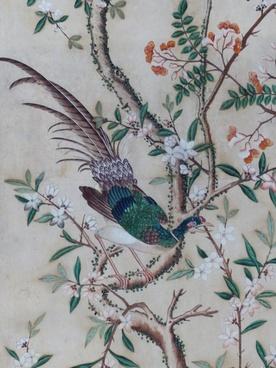 chinese wallpaper wallpaper schloss hellbrunn