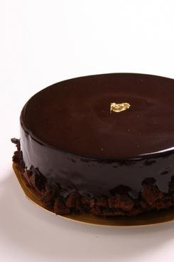 chocolate cake cocoa