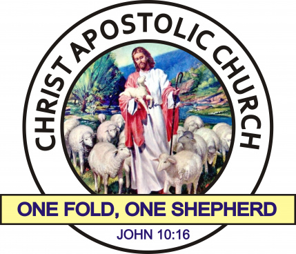 christ apostolic church worldwide official logo